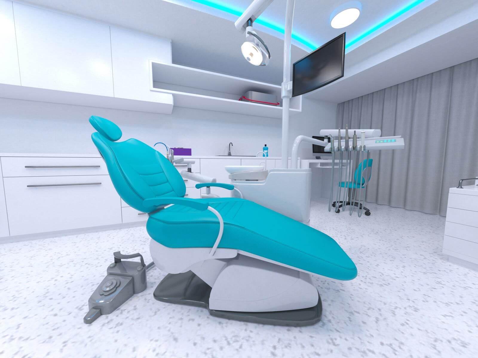 医療スペース